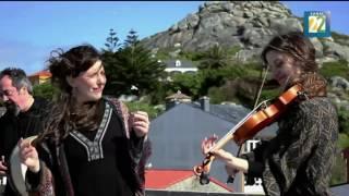 Luar Na Lubre llega a México con su folk poco convencional
