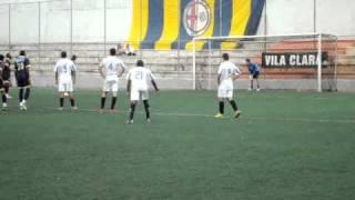 Copa Black - Itaóca pegando Penalty