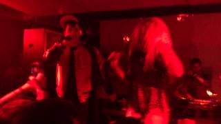 Banda Uó - Gringo @ Hot Hot