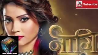 NAAGIN 2 -- Shiv ji saves Shivangi from Shesha's killer plan