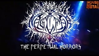 NAGLFAR - THE PERPETUAL HORRORS (HOUSE OF METAL 2013)