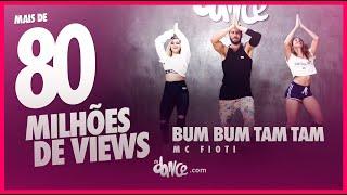 MC Fioti - Bum Bum Tam Tam - Coreografia | FitDance TV