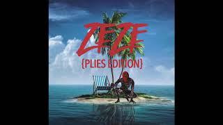 Plies - ZEZE (Remix)