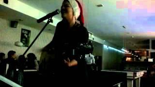 Susana DaSilva - Hit the road jack