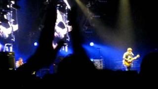 OASIS live in Japan: Whatever Mar.29.2009 @ Makuhari Messe
