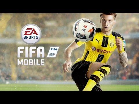 FIFA Mobile Soccer Review (Prezentare joc pe Moto G4/ Joc Android)