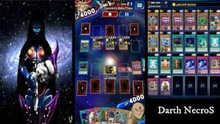 [Yu Gi Oh Duel links - DNS] Yugi lvl 40 farming deck  [16th episode]