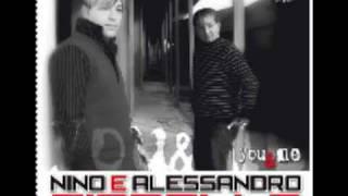 Nino e Alessandro Fiorello-3 Solo Amici cd You & Me