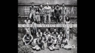 Coral Voice Soul - Vencedor (PlayBack)