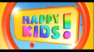 Kids Film Intro V2 ( After Effects Project) ★ AE Templates