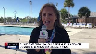 ¿Cómo prevenir ahogamientos en niños?