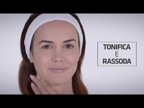 Regenerate facial skin with Rigenage