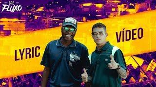 MC KELVINHO E MC HARIEL - AVISA LA 2 (LYRIC VIDEO) JORGIN DEEJHAY
