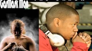 GasMask Man ft. Tru-Crack - Ma Homies 2 Big [Prod.Tru Crack]