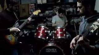 Pearl Jam - Animal ( The Boxer cover )