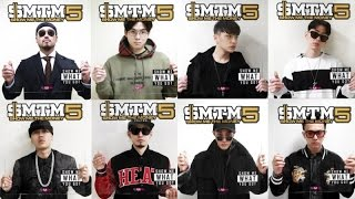 Show Me The Money 5 Producers