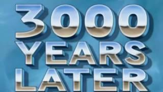 3000 Jahre später