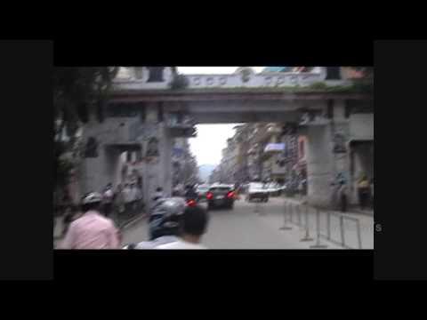 KATHMANDU (RIDE ON BIKE)