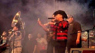 Entrada de Tito Torbellino VS Tito Torbellino JR. [OK Corral]Corridos No Payasadas