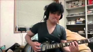 """Melvins-""""Hooch"""" (cover)"""