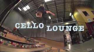 THE DOUBLE - Noizepunk and BorisLove, Cello Lounge Vol. 1