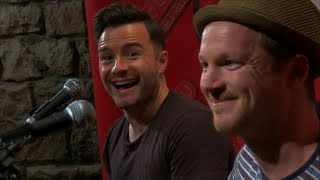 Shane Filan - Once with Lyrics, Acoustic Live