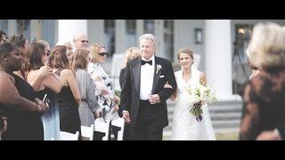 Meredith + David \\ Wedding Music Video (Tim Halperin - Something Beautiful)