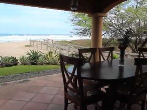 NSR Vacation Rental – Casa Cantamar, Hacienda Iguana, Nicaragua