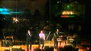 Festival de Viña 1984, Ricos y Pobres, Piccolo amore