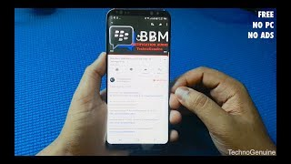 Download BBM Notification Sound for Samsung Galaxy S8 and S8+
