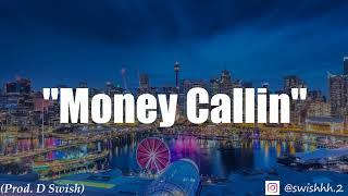 "[FREE] SpeakerKnockerz x Chief Keef Type Beat ""Money Callin"" (Prod. D Swish)"