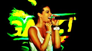 Timi Kullai - What's Up (4Non Blondes) - Live At Jam Pub