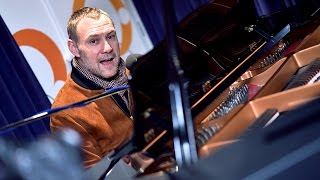 David Gray - Goodbye Yellow Brick Road (BBC Radio 2 Piano Session)