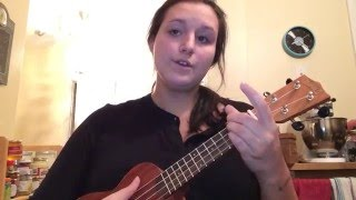 Sea of love (Cat Power) - Cover by Marie-Ève Lapierre