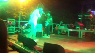 Mellow Mood - You Don't Know - Live @ Riva di Cernobbio (Twinz Tour) 21\06\14