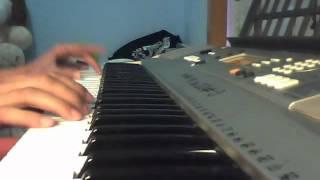Martin Solveig - Hello piano cover (un trozo) (de oído)