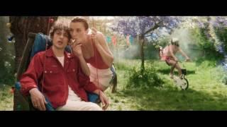 Marietta (feat. Halo Maud) - Nos Ventres Nus (Official Video)
