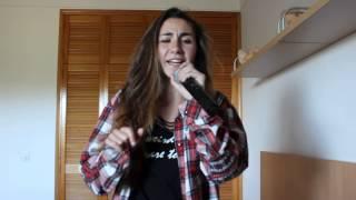 Guns N' Roses - Dust N' Bones (cover by Ana Ferreira)