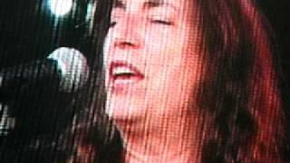 Pohoda 2009 Patti Smith - Gloria