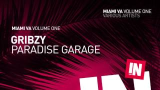 Gribzy - Paradise Garage (Original Mix)