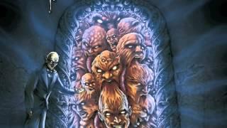 Metal Carter - Cadere - Track 3 (Dimensione Violenza)