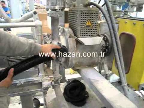 A13 - Termopol Plastik Masterbatch Tozu