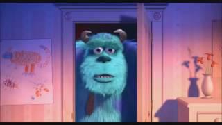 Monsters Inc Real Unreleased Ending