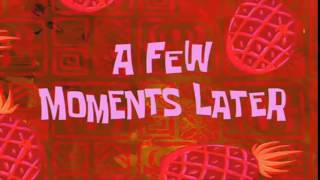 A Few Moments Later Video Effect (Free to use)