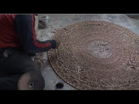 Morocco Fez potterie