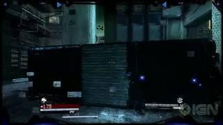 Blacklight: Tango Down Xbox Live Gameplay - Tea Party