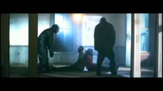 Hopsin ft. Dagda - Very Afraid Video (HD)