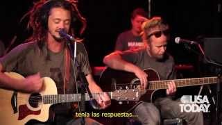 SOJA - When we were younger (Sub. Español) VIVO/LIVE HD