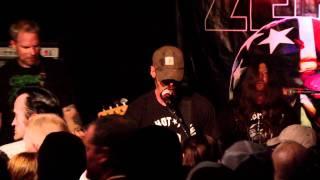 """Zeke """"Mountain Man"""" Live 5/25/11"""