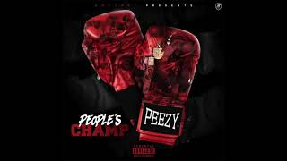 Peezy - Counting My Blessings